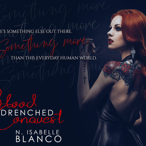 Blood Drenched Conquest Official Release Date Announcement