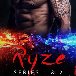 Ryze Series Box Set | Ryze #2.5
