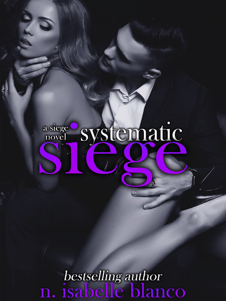 Systematic Siege | Siege #1 - Parts 1-4 Complete