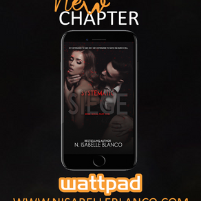 Systematic Siege #1 Chapter 14 Now Up on Wattpad!