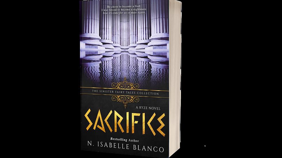 Sacrifice {Sinister Fairy Tales Edition}
