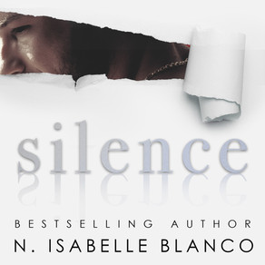 Coming Early 2019! | Silence (Standalone)