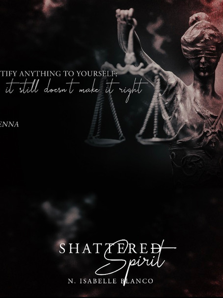 Shattered Spirit Episode 3: Justification