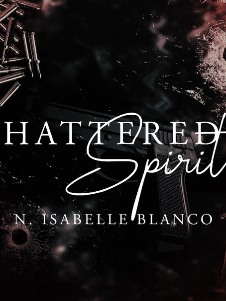 Shattered Spirit Episode 6: Breath