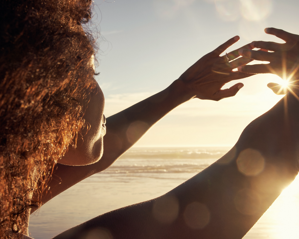 Five science-backed ways to turn back the clock on sun damaged skin.