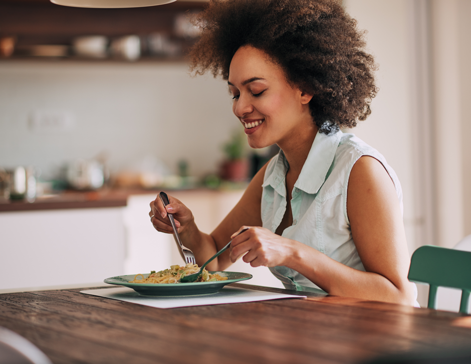 Moving that last big meal of the day up even just a few evening hours might have a significant positive impact on 24-hour blood glucose levels