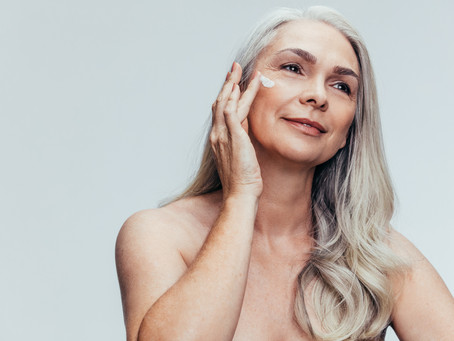 How to Care for the (Sensitive) Skin You're In