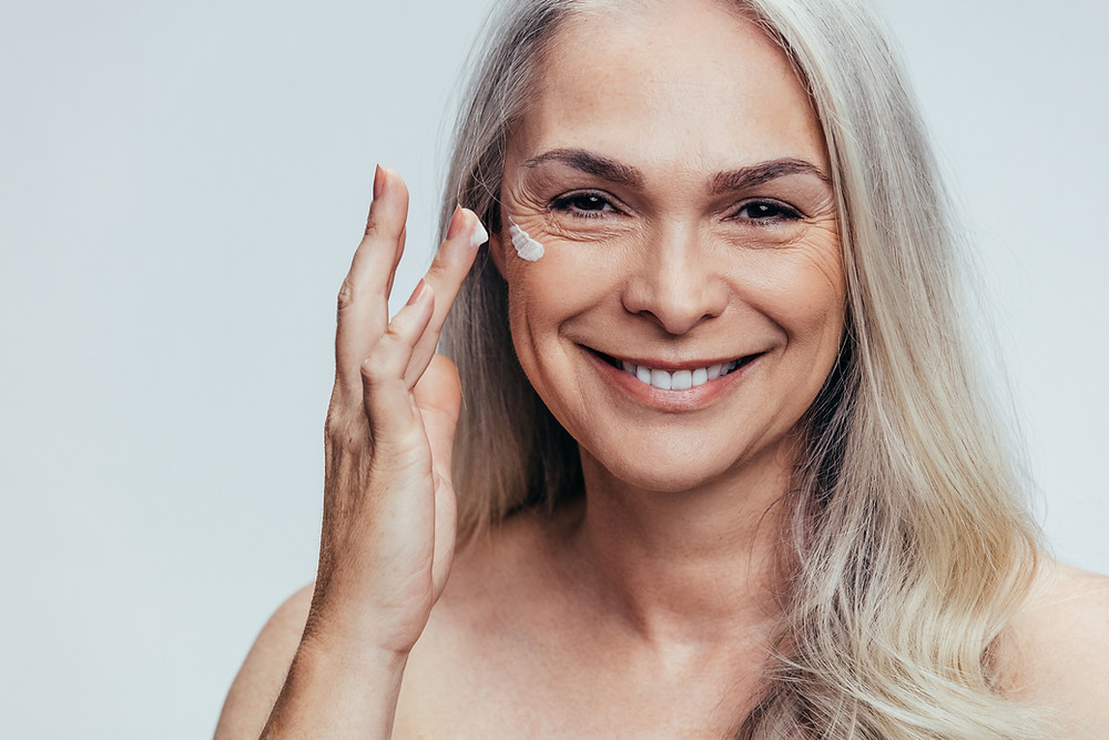 Incorporate these 5 steps into your routine now to maintain skin longevity.