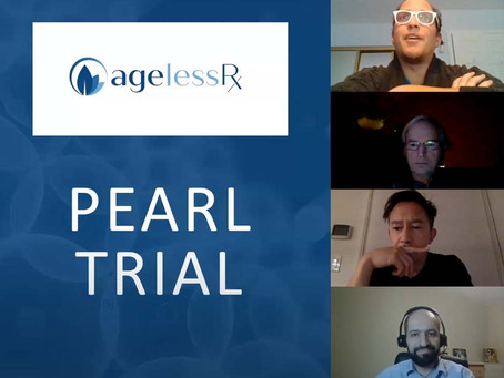 PEARL Webinar Series: A Must-Watch Outlining Our Clinical Study