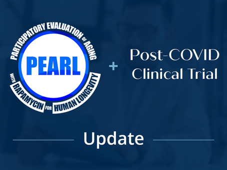PEARL and Post-COVID Research Updates