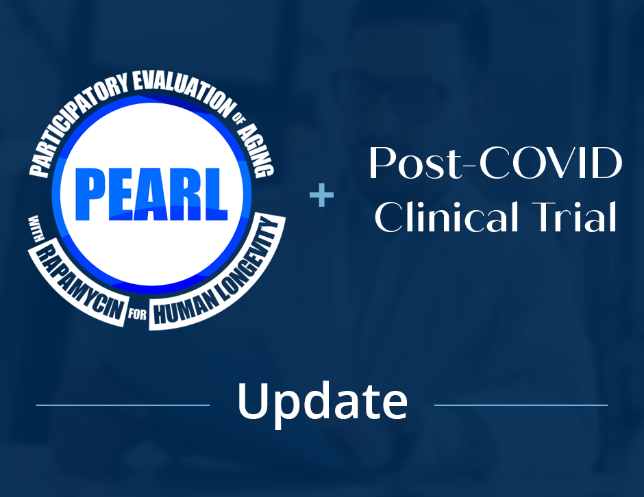 Check out a quick update on our two ongoing research projects, PEARL and Post-COVID.
