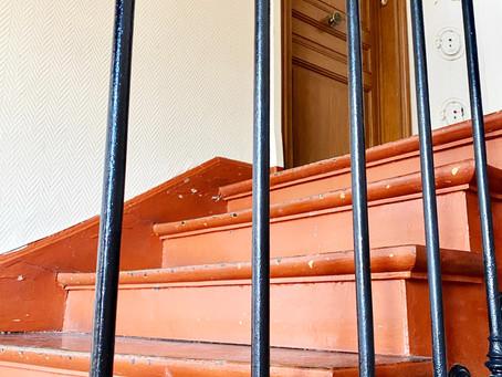 CARNET DE BORD - confinement bah ouais 2