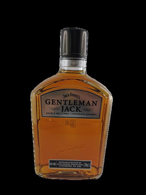 GENTLEMEN JACK, Jack Daniel's