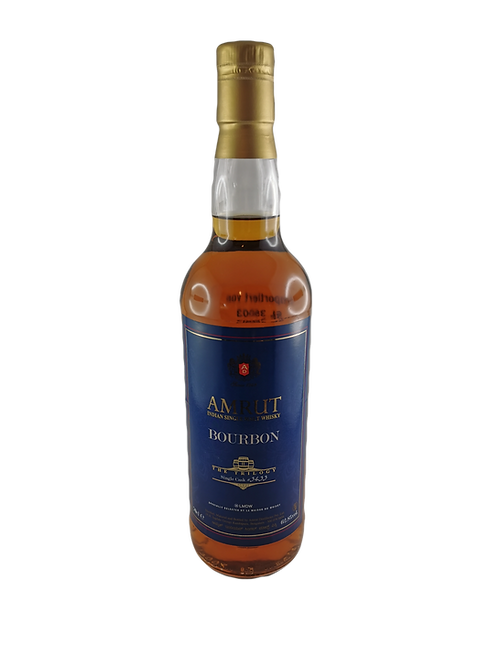 AMRUT Bourbon