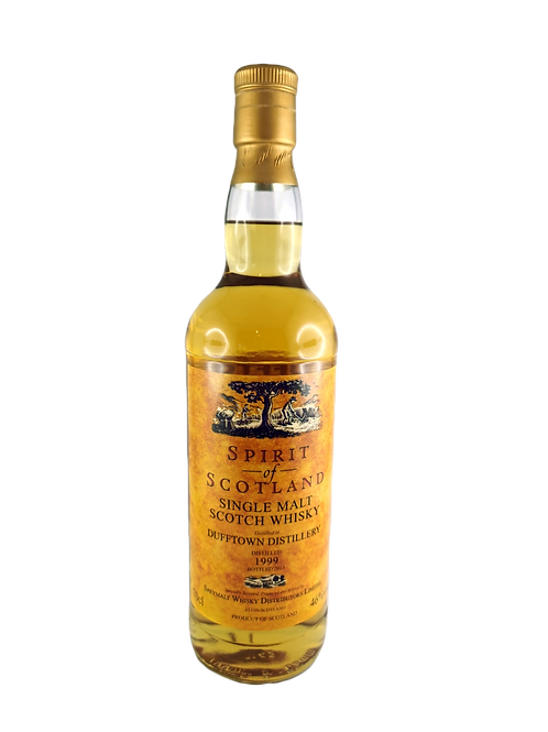 DUFFTOWN, Spirtit of Scotland 14yo