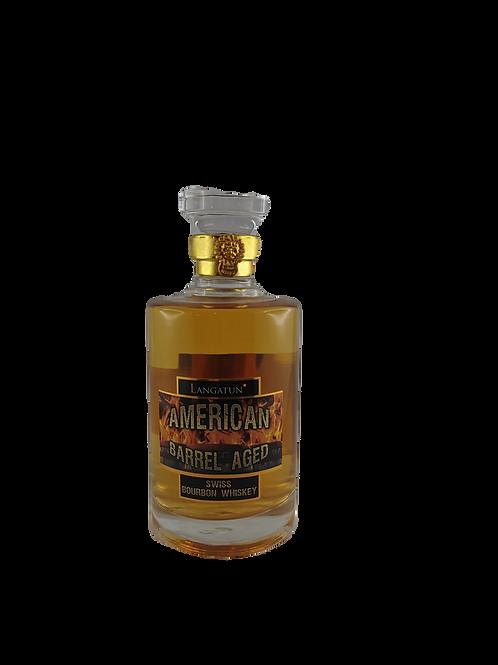 DEVIL'S CUT, Langatun, American Barrel