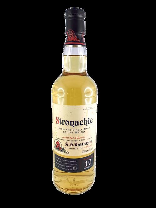 STRONACHIE, A.D.Rattray 10yo