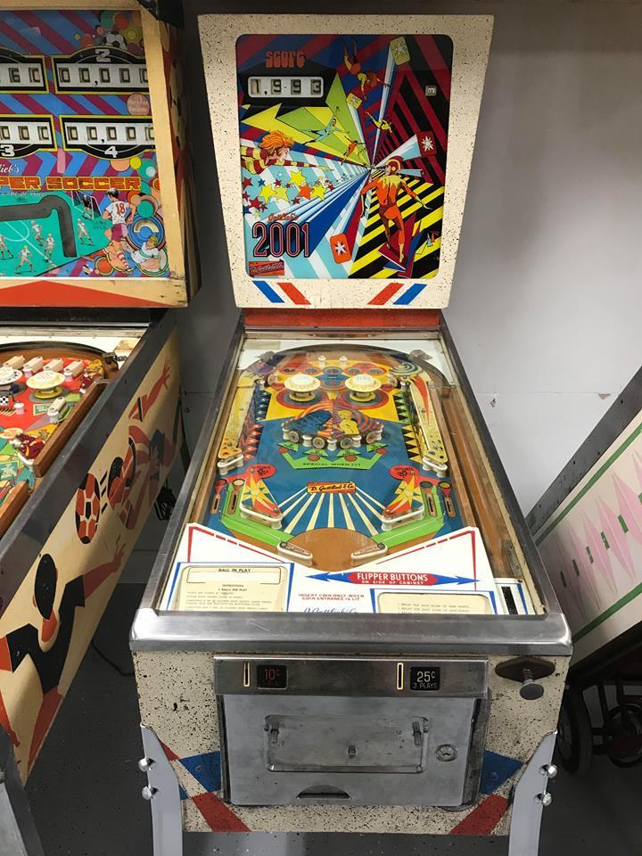 Thepinballdudes | Used Pinball Machines