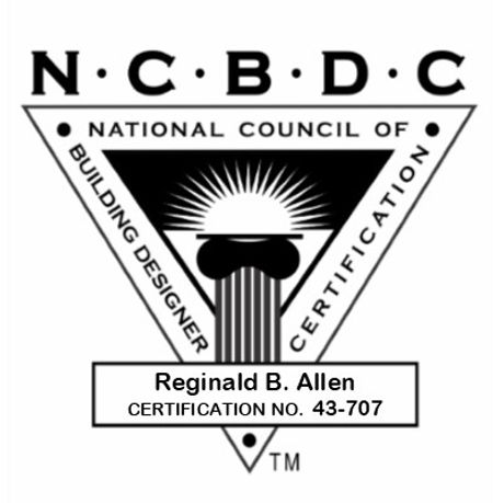 Certification Mark - Reginald B. Allen.j