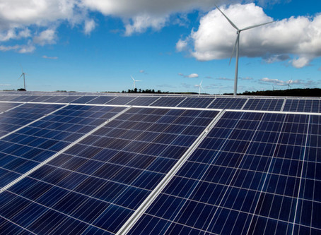 Consumers Energy Distributed Generation Energy Tariff