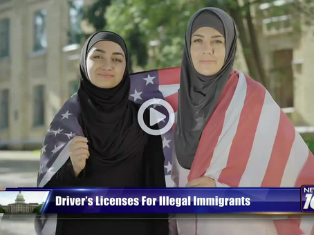 Drive SAFE bills will help over 100,000 immigrants get drivers licenses