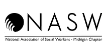 19National Assoc of Social Workers Logo.