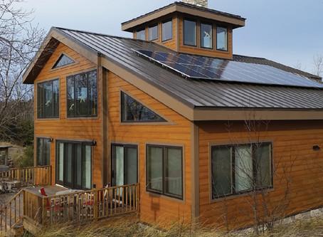 2019 GLREA Solar Home Tour and Open House