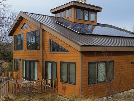2021 GLREA Solar Home Tour
