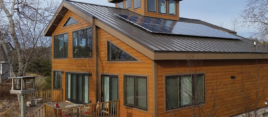 2021 GLREA Solar Home Tour