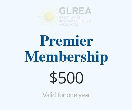 Premier Membership