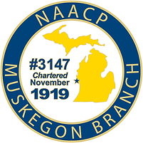 USE THIS NAACP Muskegon Logo.png