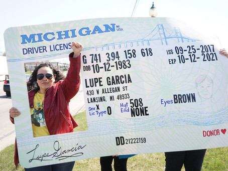 Kalamazoo County supports drivers licenses for undocumented residents