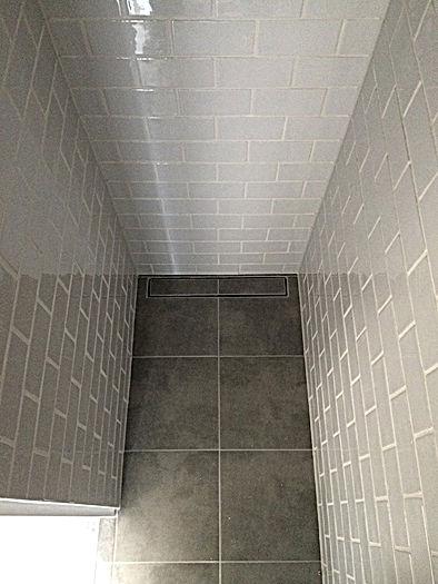 High-end tiling