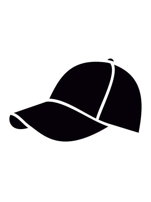 Blue Hills Ranch Logo Hat