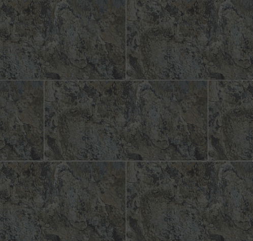 Swirling Greys Are Interspersed With Bright Warm Tones To Provide A Sumptuous Slate Inspired Tile That Has All The Looks Of Natural Stone But Without Being