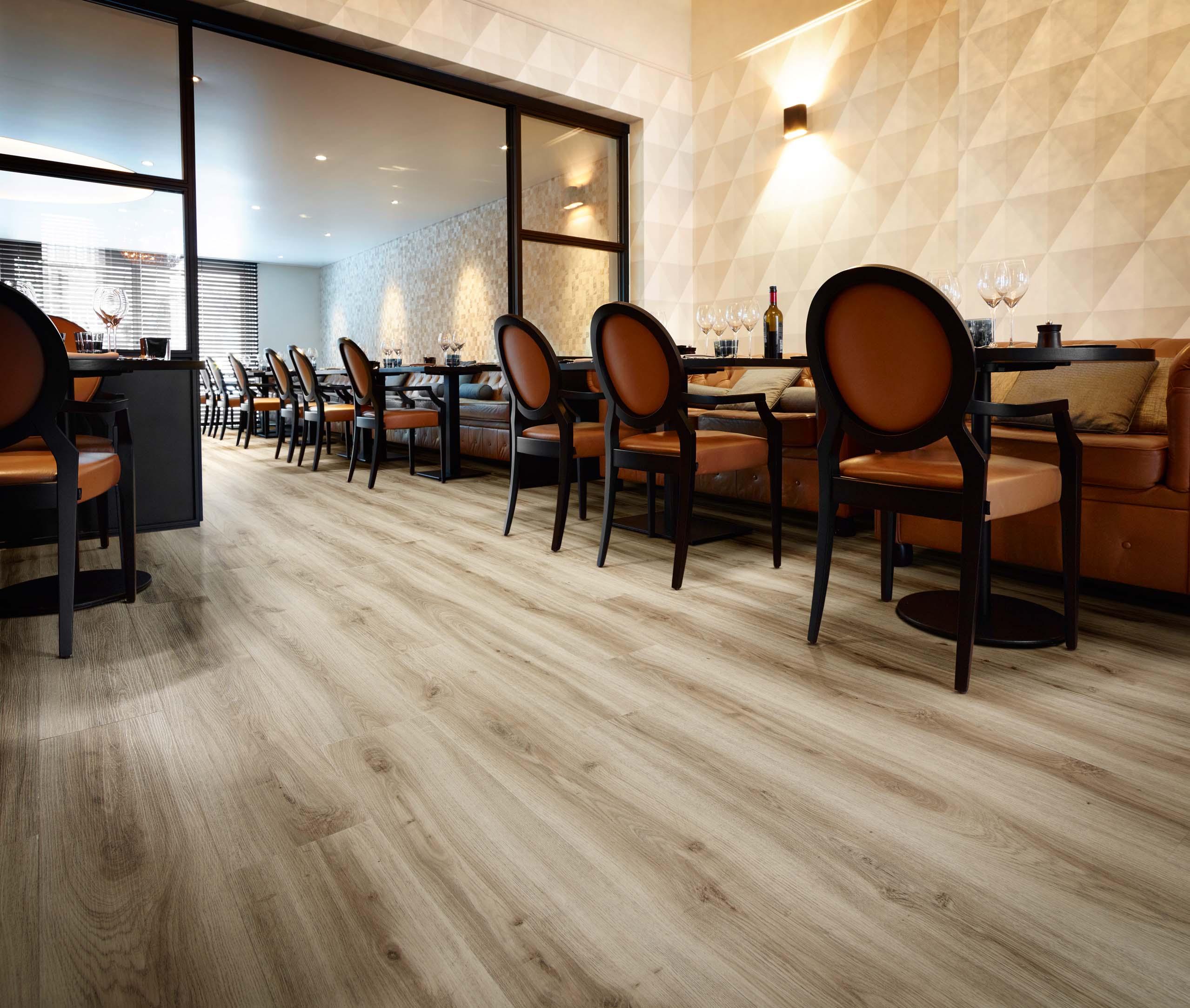 Klickfloor Flooring 5