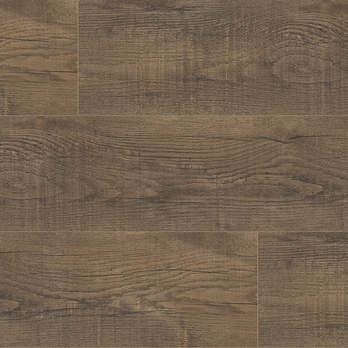 Rustic Smoked Oak