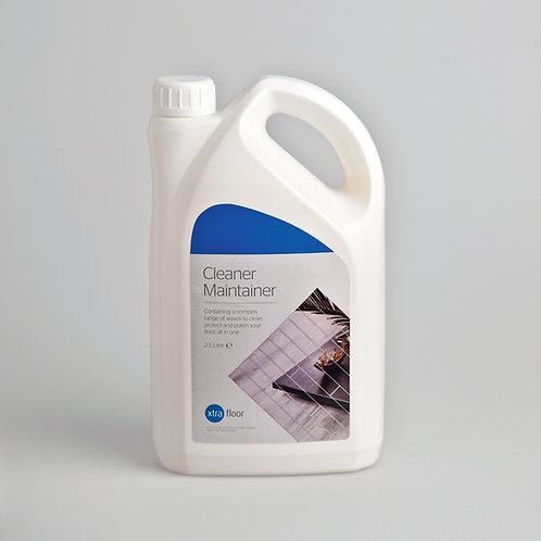 XtraFloor Cleaner Maintainer (Retailer Pack)