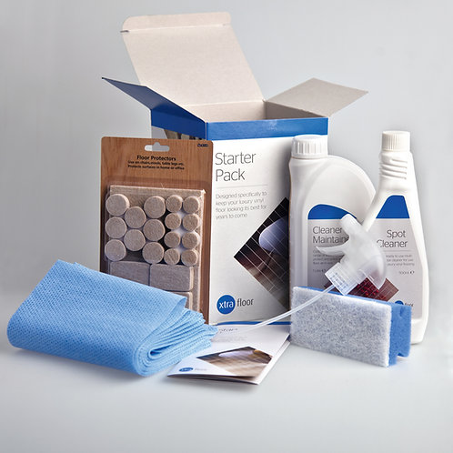 Consumer Care Kit (Trade)