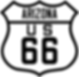 kissclipart-arizona-route-66-logo-clipar