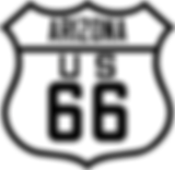 kissclipart-arizona-route-66-logo-clipar
