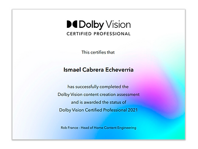 Dolbyvision diploma.png