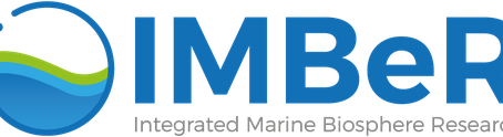 CREPSUM is endosed by IMBeR (Integrated Marine Biosphere Research)
