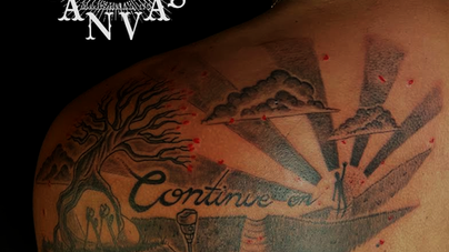 Dave Natural Canvas Tattoo Continue On.png