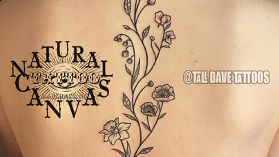 Dave Natural Canvas Tattoo Vine.png