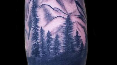 Camille Natural Canvas Tattoo Mountains.jpg