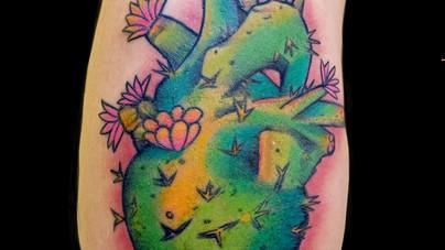 Camille Natural Canvas Tattoo Cactus.jpg