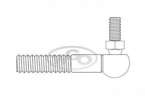 Articulação angular para cilindrador p/ A-15 e A-25 (Cod. 1714)