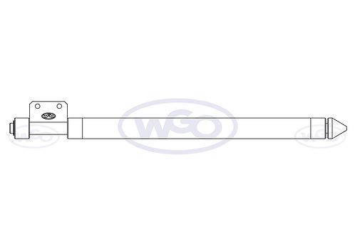 Empurrador de material Ø25,4mm p/ Tubo P/ A-27 (cod. 1027)