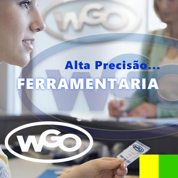 Entre em contato com a WGO ferramentaria e usinagem em SP. Vamos tomar um café?